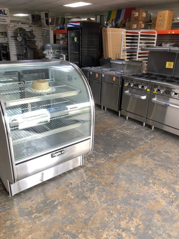 used restaurant equipment pompano beach fl